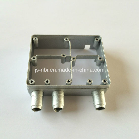 Metal Terminal Box Accessories for TV Use