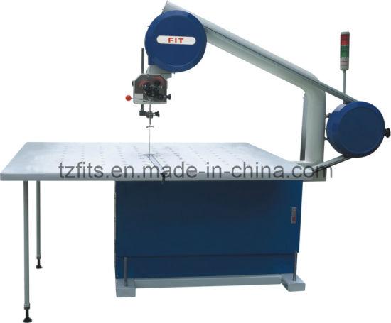 Strap Type Cutter Machine (FIT 700)