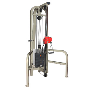 Gym Equipment for Double Pulley Machine (PF-1010) pictures & photos