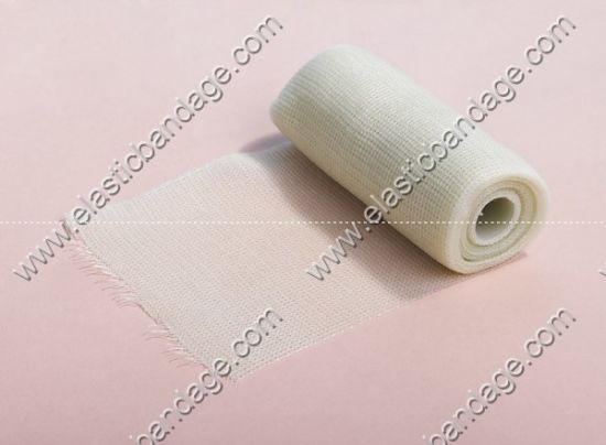 Fiberglass Casting Bandage for Orthopaedic Use pictures & photos