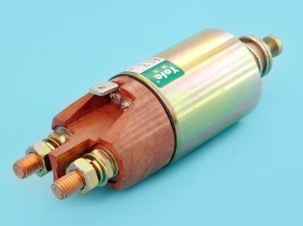 High Quality Weichai Power Auto Spare Parts Parts Magnetism Switch