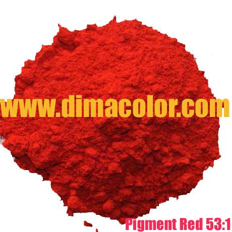 Pigment Orange 5 (Fast Orange Rn) for Ink Plastic
