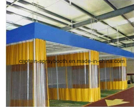 Ce Standard High Standard Customized Preparation Room pictures & photos