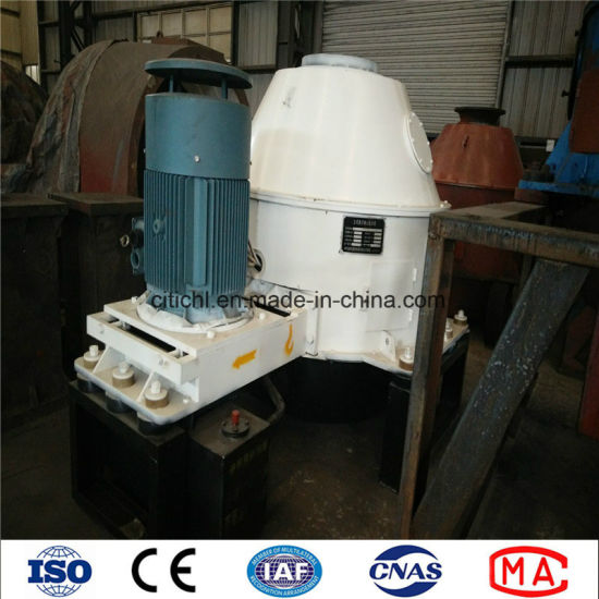 High Centrifugal Strength Centrifugal Coal Hydro Water Extractor