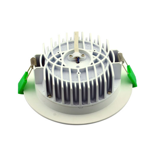 Dia145*H46mm12W/15W SMD LED Downlight 220V with Dimmable Driver
