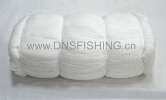 High Quality PE Twisted Twine Net pictures & photos