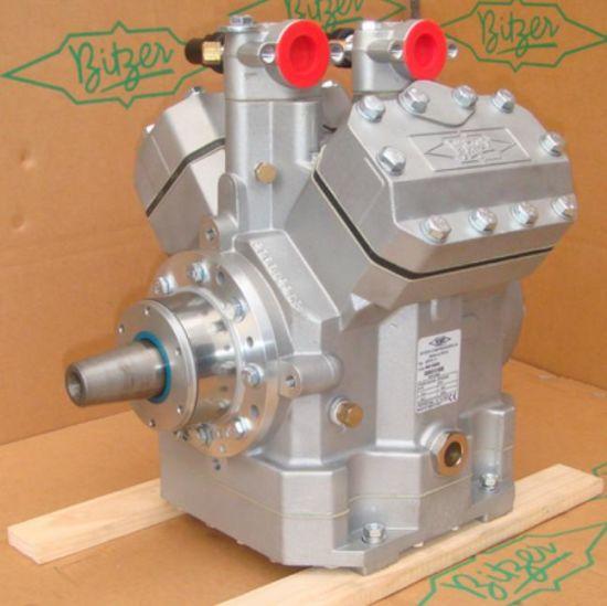 Bus Air Conditioner Parts 24V Bitzer Compressor 4nfcy
