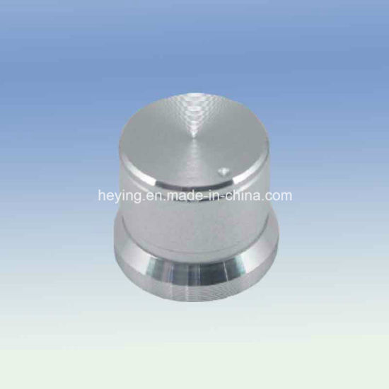 Excellent Quality Electric Aluminum Knob