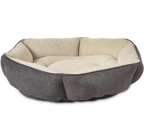 Christmas Top Selling Cute Lace Pet Bed Large Dog Beds