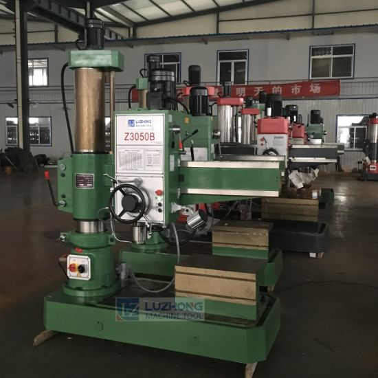 Drilling (Z3050X11B Z3050X14B Radial Drilling Machine Price) pictures & photos