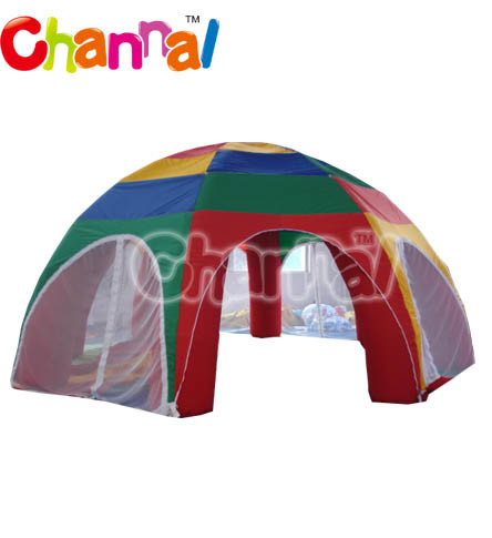 Dome Advertising Tent Inflatable Tent for Sale Cht141 pictures & photos
