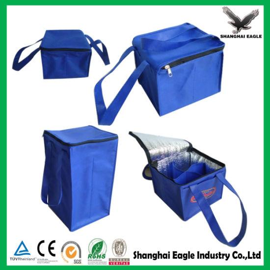 Custom Insulated Foldable Cooler Bag Wholesale