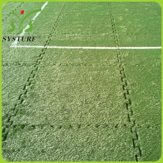 XPE Artificial Turf Shock Pad for Synthetic Grass pictures & photos