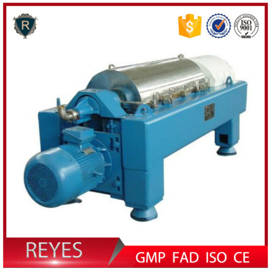 Pnxseries Full Automatic Decanter Drilling Mud Centrifuge pictures & photos