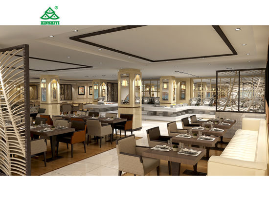 Dubai 7 Star Hotel Dining Room Furniture Sets Chairs And Tables