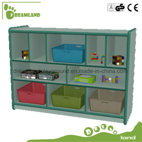 Educational Equipment Nursery School Kid Wooden Customized Furniture pictures & photos