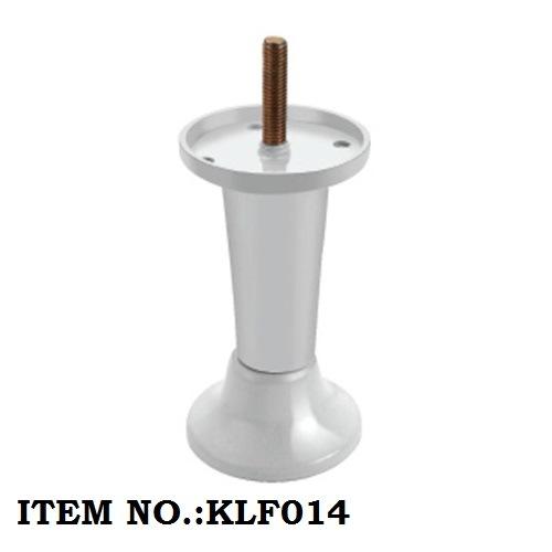Cast Iron Classical Cup Shape Furniture Feet Sofa Legs