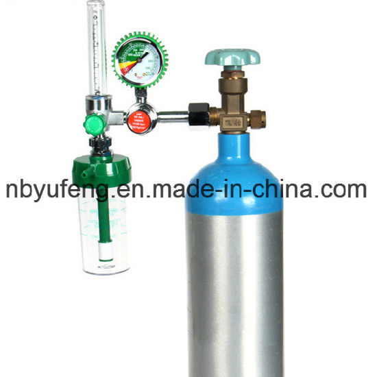 China High Pressure Gas Cylinder/ Nitrogen Cylinder-50L 200 Bar
