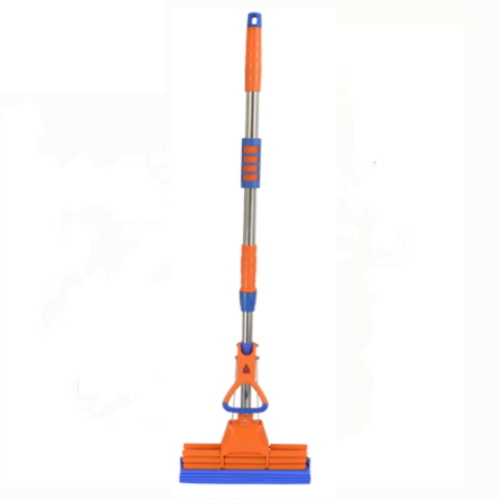 Easy Clean Sponge Mop Magic Adjustable PVA Mop pictures & photos