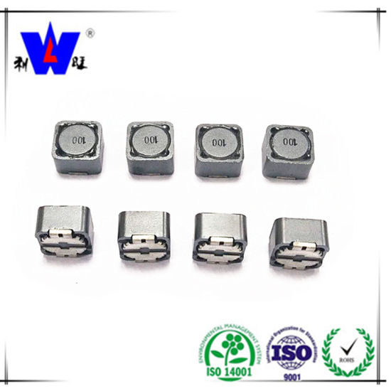 China Shield SMD Power Choke Coil Inductor - China Coil Inductor