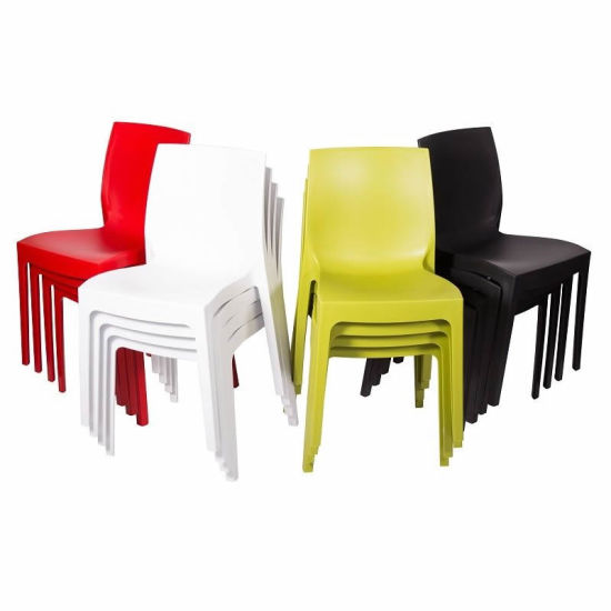 China Customized Outdoor Plastic Chairs Injection Mould China Plastic Mold Commodity Mould