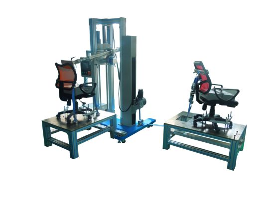 BIFMA X 5.1-2011 Chair Struct Universal Testing Equipment pictures & photos