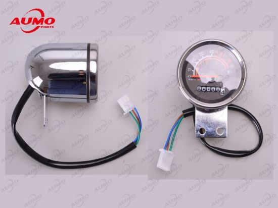 Odometer for Kinroad Xt50q Motorcycle Parts