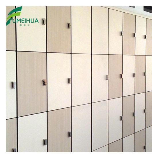 China Custom Made Lockers Room Bedroom Furniture - China Locker Room ...