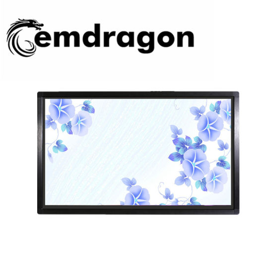 43 Inch Advertising Player Advertising Player Video Media Ad Player HD Ad Player LCD Digital Signage pictures & photos