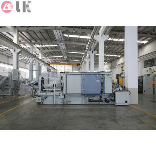 800 Ton Hpdc Die Casting for Aluminium Casting Products