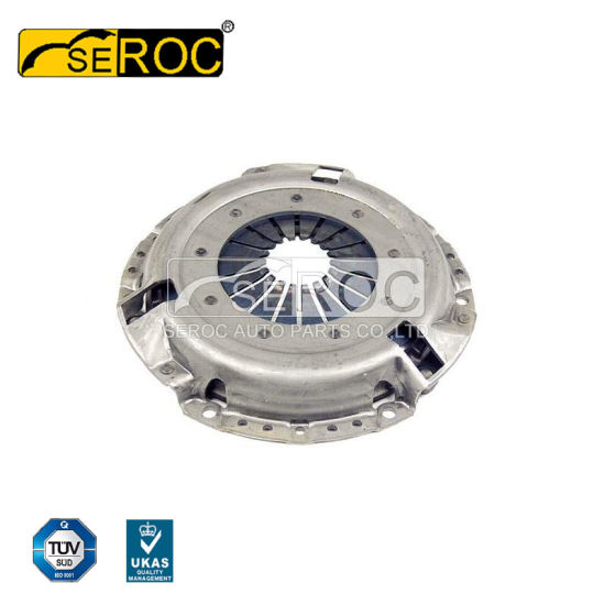Stable Auto Spare Parts 121 0002 12 Clutch Cover for Audi