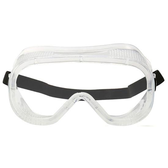 Anti-Saliva Anti-Fog Medical Safety Goggles