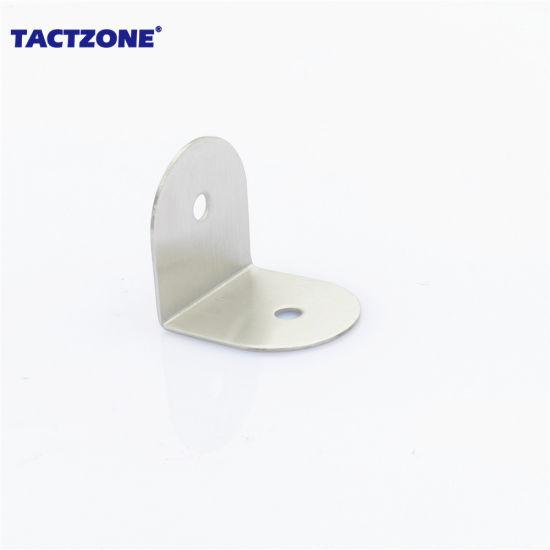 Durable Toilet Partition Bathroom Cubicle Accessories Corner Fastener