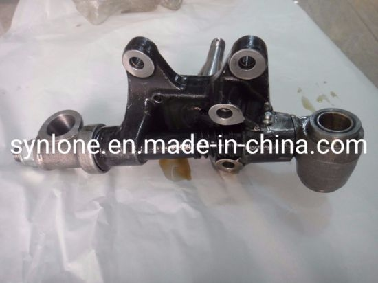 OEM Aluminum Alloy/Stainless Steel/Grey Iron Die/Sand/Invesment Casting/Machining for Auto Parts