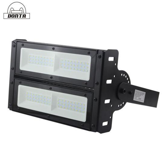 Super Bright Adjustable LED Flood Light Outdoor Stadium 100W