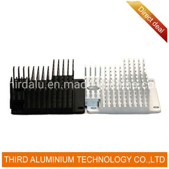 High Performance Aluminium Extrusion Profiles Radiator/Aluminium Radiator/Auto Radiator