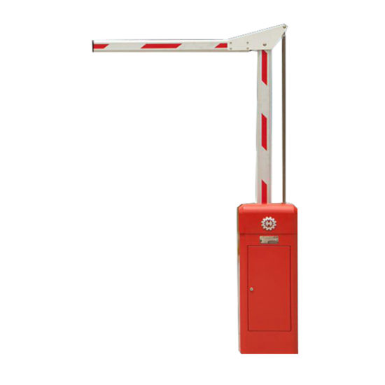 Automatic Barrier Gate with Ce Certification