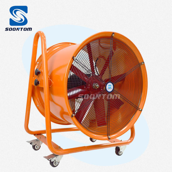 20inch, 24inch, 32inch AC Electric Movable Blower