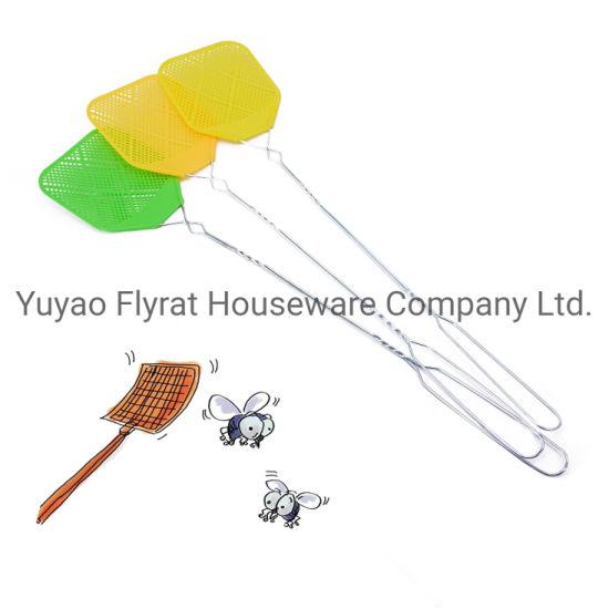 Flyswatter Plastic Flyswatter Fly Swatter