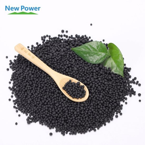 Wholesale Slow Release NPK Fertilizer