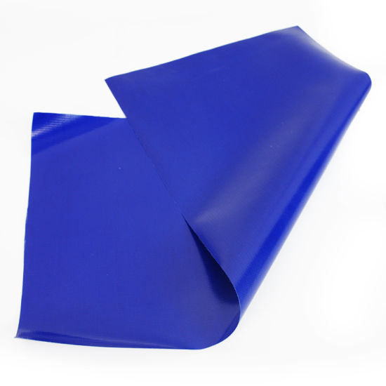 Professional Tarpaulin Supplier Customized Size Color Packing Waterproof Plastic PVC Tarpaulin Sheet