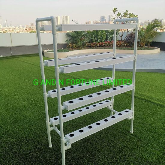 China Diy Garden Vertical Hydroponic Nft Growing Kit China Garden Gorw Kit Garden Hydroponic
