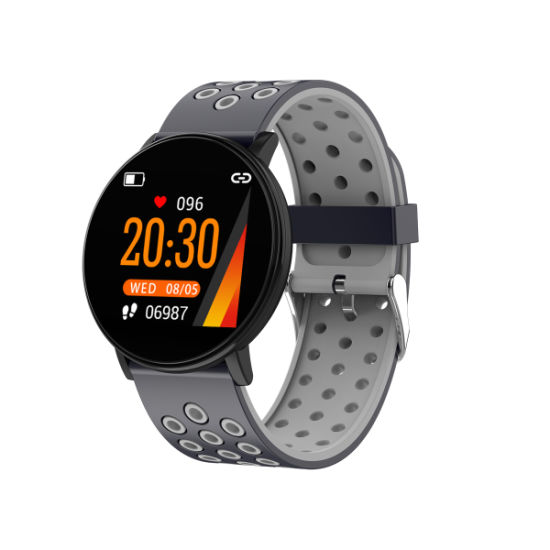 2020 Most Popular Fitness Heart Rate Monitor Gift Smart Watches
