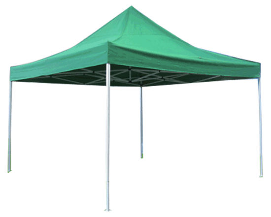 Trade Show Aluminum Folding Tent Easy Pop up Canopy pictures & photos