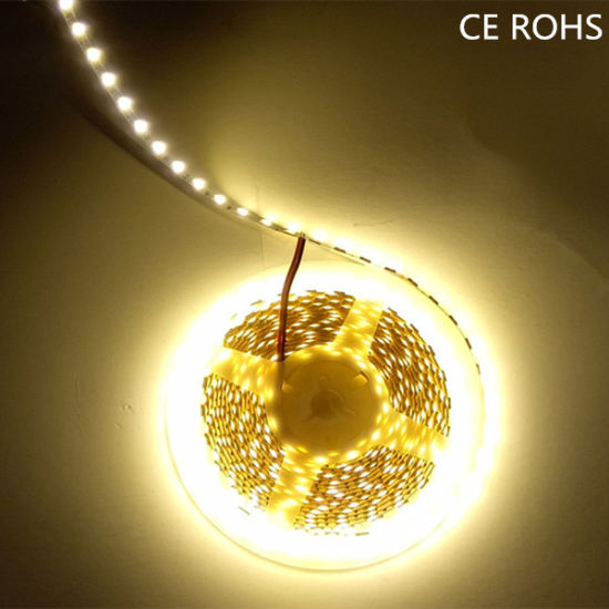 High Quality SMD 5050 84LEDs/M LED Strip Light pictures & photos