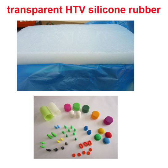 Food Grade Silikon Rubber Solid Silicone Material with FDA Reach RoHS