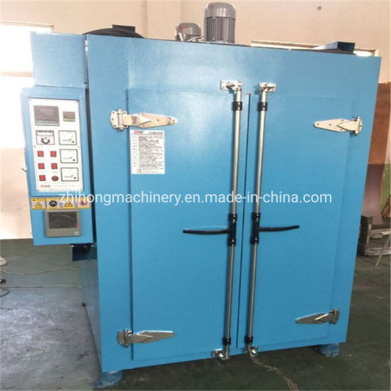 Universal Hot Air Drying Circulating Oven for Rubber Silicone PU Resin