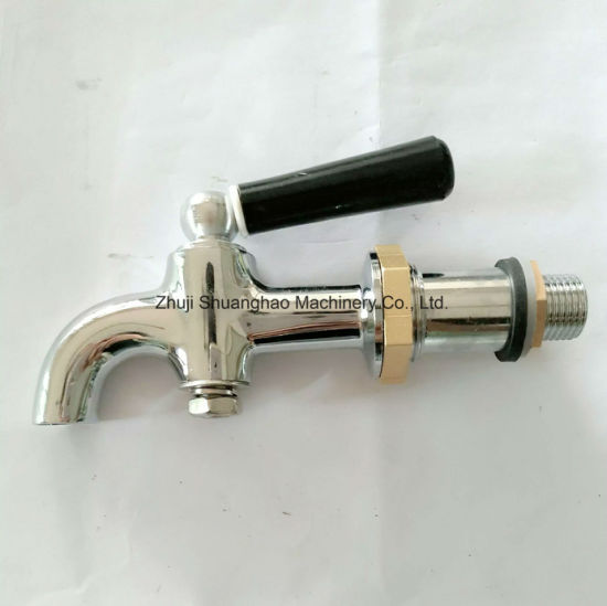Heat Insulation Barrel Water Tap Water Faucet pictures & photos