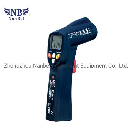 Medical Multifunction Infrared Thermometers with Ce pictures & photos