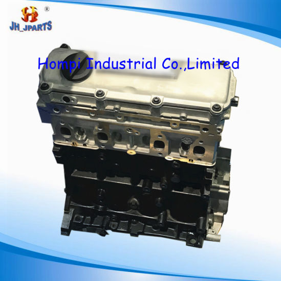 Auto Engine Long Block for Volkswagen Akl Polo 1.4/1.6/Clp/Cls